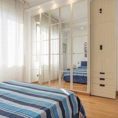 Отель Euclide Exclusive Flat комната для гостей фото 4