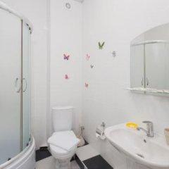Hotel Staraya Khosta ванная фото 2