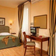 Hotel Colosseum удобства в номере