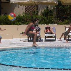 Dekelia Hotel детские мероприятия