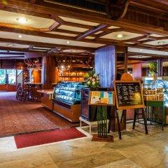 Bangkok Palace Hotel развлечения