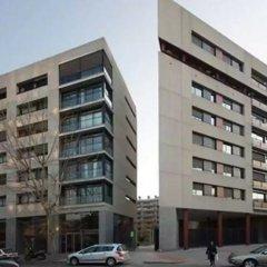 Отель Ciutadella Park Apartments Испания, Барселона - отзывы, цены и фото номеров - забронировать отель Ciutadella Park Apartments онлайн парковка