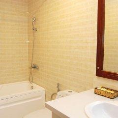 Nam Hung Hotel ванная фото 2