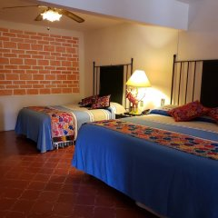Quinta Don Jose Boutique Hotel в номере