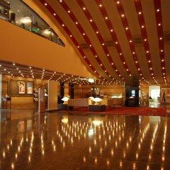 Отель Garden Palace Тэндзин интерьер отеля фото 2