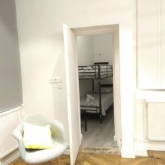 Отель Appartement Mercière Jacobins ванная