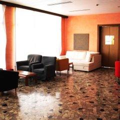 Отель Colombo Италия, Маргера - отзывы, цены и фото номеров - забронировать отель Colombo онлайн интерьер отеля фото 3