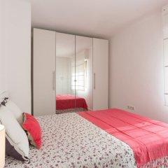 Апартаменты MalagaSuite Relax & Sun Apartment Торремолинос фото 17