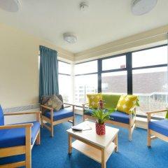 Отель Newport Student Village комната для гостей фото 4