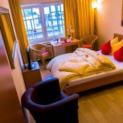 Отель La Residenza Altstadt ApartHotel комната для гостей фото 2