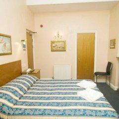Normandie Hotel комната для гостей фото 4
