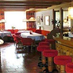 Hotel Mignon Стельвио гостиничный бар