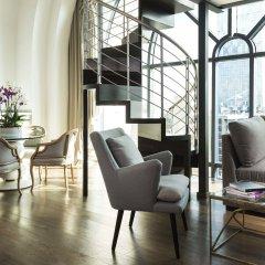 Отель Marquis Sky Suites Мехико интерьер отеля