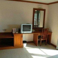 Отель Jomtien Boathouse удобства в номере
