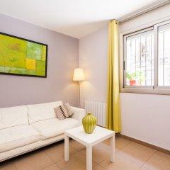 Апартаменты Vivobarcelona Apartments Salva Барселона фото 28