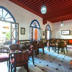 Отель Oudaya детские мероприятия