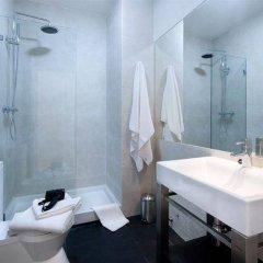 Отель Living Lisboa Baixa Apartments Португалия, Лиссабон - отзывы, цены и фото номеров - забронировать отель Living Lisboa Baixa Apartments онлайн ванная