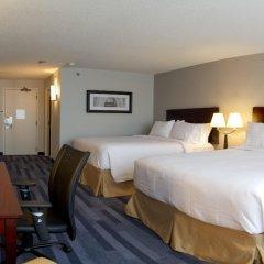 Отель Holiday Inn Ottawa East Канада, Оттава - отзывы, цены и фото номеров - забронировать отель Holiday Inn Ottawa East онлайн удобства в номере
