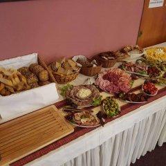 Hotel Zátiší Františkovy Lázně Франтишкови-Лазне питание