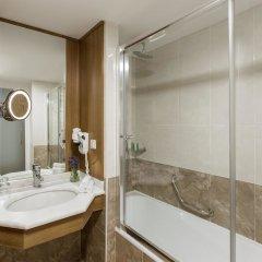 Richmond Istanbul Турция, Стамбул - 2 отзыва об отеле, цены и фото номеров - забронировать отель Richmond Istanbul онлайн ванная