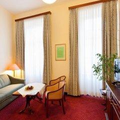 Отель Theaterhotel Wien комната для гостей фото 5