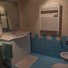 Отель B&B Leonardi Италия, Монклассико - отзывы, цены и фото номеров - забронировать отель B&B Leonardi онлайн ванная фото 2