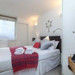 Апартаменты Club Living - Piccadilly & Covent Garden Apartments комната для гостей фото 5