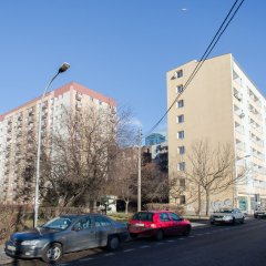 Отель ShortStayPoland Chmielna A15 Польша, Варшава - отзывы, цены и фото номеров - забронировать отель ShortStayPoland Chmielna A15 онлайн