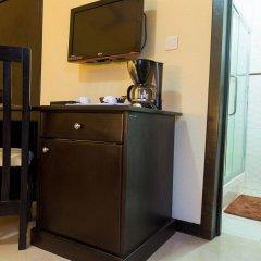 Отель Beige Village Golf Resort & Spa удобства в номере