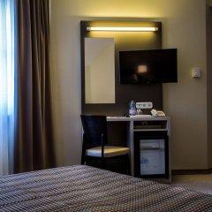 Corvin Hotel Budapest удобства в номере
