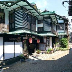 Отель Kiya Ryokan Япония, Мисаса - отзывы, цены и фото номеров - забронировать отель Kiya Ryokan онлайн фото 4