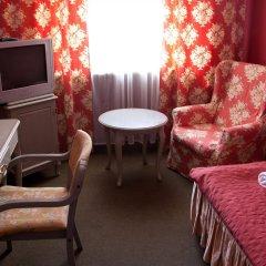 Viktorija Hotel в номере