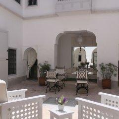 Отель Riad Chi-Chi Марокко, Марракеш - отзывы, цены и фото номеров - забронировать отель Riad Chi-Chi онлайн интерьер отеля фото 3