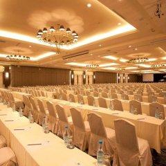Отель Jomtien Palm Beach Hotel And Resort Таиланд, Паттайя - 10 отзывов об отеле, цены и фото номеров - забронировать отель Jomtien Palm Beach Hotel And Resort онлайн помещение для мероприятий