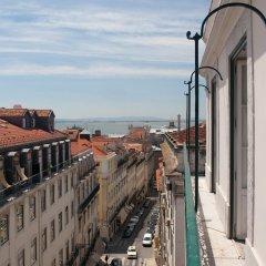 Апартаменты Chiado Apartments Лиссабон фото 4
