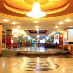 Отель Summit Pavilion Бангкок интерьер отеля