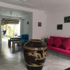Отель Parawa House интерьер отеля фото 3