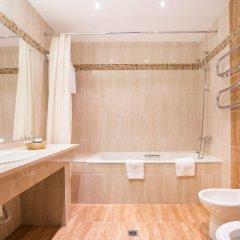 Артурс Village & SPA Hotel ванная фото 3