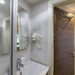 Отель Aston Residence ванная фото 2