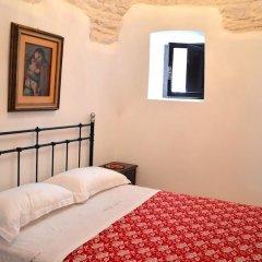 Отель Trulli Casa Alberobello Альберобелло комната для гостей