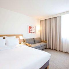 Отель Novotel Nice Centre Франция, Ницца - 2 отзыва об отеле, цены и фото номеров - забронировать отель Novotel Nice Centre онлайн комната для гостей фото 3