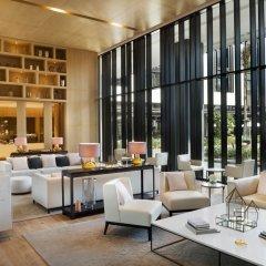 La Ville Hotel & Suites CITY WALK, Dubai, Autograph Collection интерьер отеля