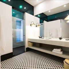 Отель Cocorico Luxury Guest House Порту ванная