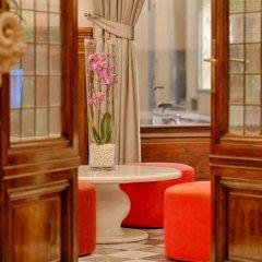 Отель NH Collection Firenze Porta Rossa Италия, Флоренция - отзывы, цены и фото номеров - забронировать отель NH Collection Firenze Porta Rossa онлайн спа фото 2