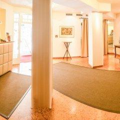Отель Goldeness Theaterhotel Зальцбург интерьер отеля фото 2