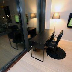 Отель Sonderland Apt. Dronning Eufemias gt 20-24 комната для гостей фото 5