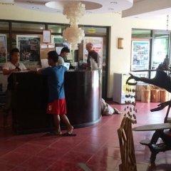 Отель One Rovers Place Филиппины, Пуэрто-Принцеса - отзывы, цены и фото номеров - забронировать отель One Rovers Place онлайн фитнесс-зал