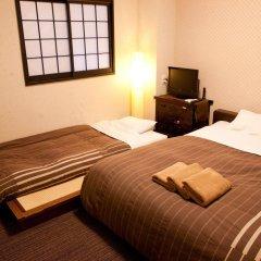 Отель K's House Tokyo Oasis Токио комната для гостей фото 2