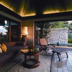 Отель Pimalai Resort And Spa сауна