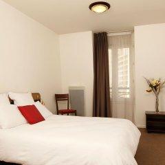 Отель Appart'City Paris Saint-Maurice комната для гостей фото 2